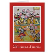 Marinera Limeña